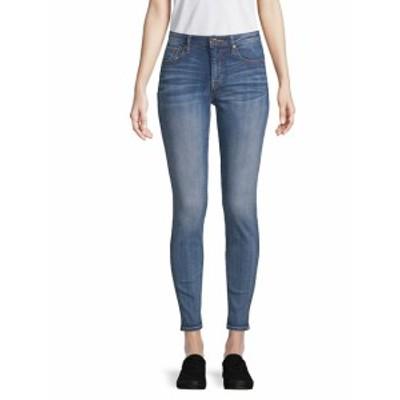 ヴィゴス レディース パンツ デニム Jagger Skinny Jeans