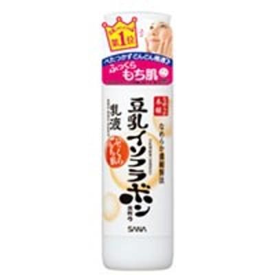 【サナ なめらか本舗 豆乳イソフラボン含有の乳液 150ml】