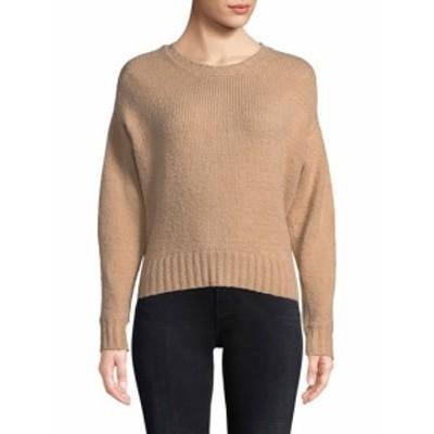 イロ レディース トップス ニット  Lish Wool-Blend Sweater