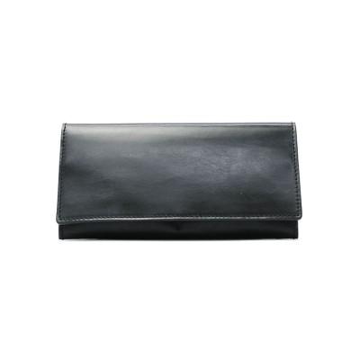 【ギャレリア】 コルボ CORBO 財布 コルボ 長財布 face Bridle Leather corbo. 長革 1LD-0236 ユニセックス ブラック F GALLERIA