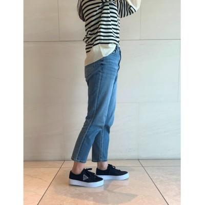 THE PLATINUM SELECT / 【GUESS】ゲスヨーロッパモデル gwBINY-B スニーカー/靴 WOMEN シューズ > スニーカー