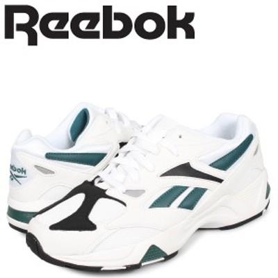 リーボック Reebok アズトレック 96 スニーカー メンズ AZTREK 96 OG ホワイト 白 DV6757