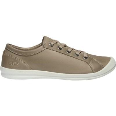 キーン スニーカー シューズ レディース KEEN Women's Lorelai Casual Shoes Brindle