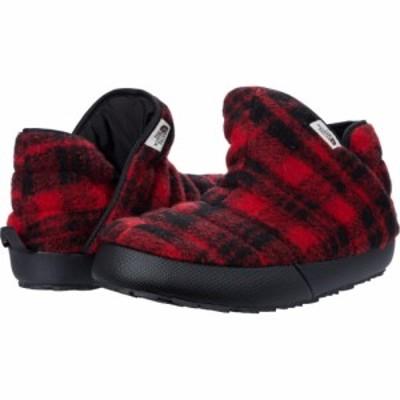 ザ ノースフェイス The North Face レディース ブーツ シューズ・靴 ThermoBall Traction Bootie Plaid/TNF Black