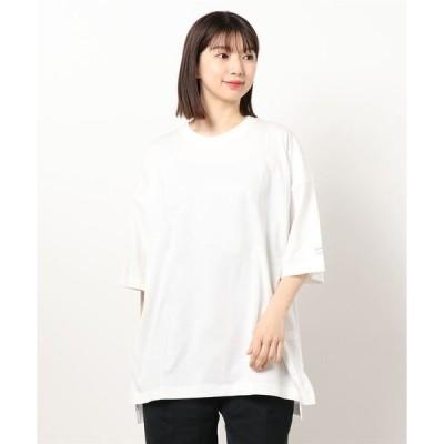 tシャツ Tシャツ ドローイングTシャツ フラワー