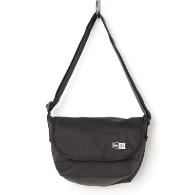 ムラサキスポーツ / ショルダーバッグ NEW ERA 11556617 SHOULDER S MEN バッグ > ショルダーバッグ