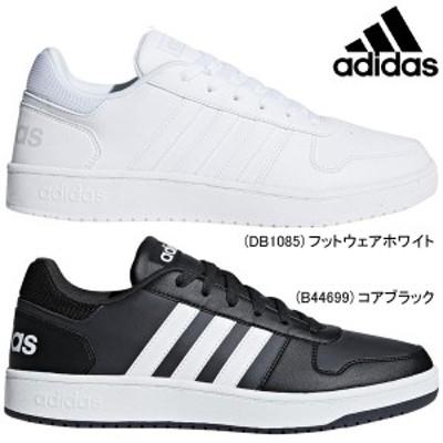 送料無料 アディダス adidas アディフープス ADIHOOPS 2.0 メンズ 靴 シューズ スニーカー B44699 DB1085