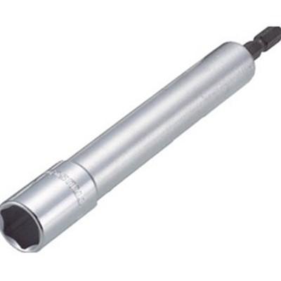TRUSCO トラスコ中山 電動ドライバーソケットロング14mm TEF14L 3100