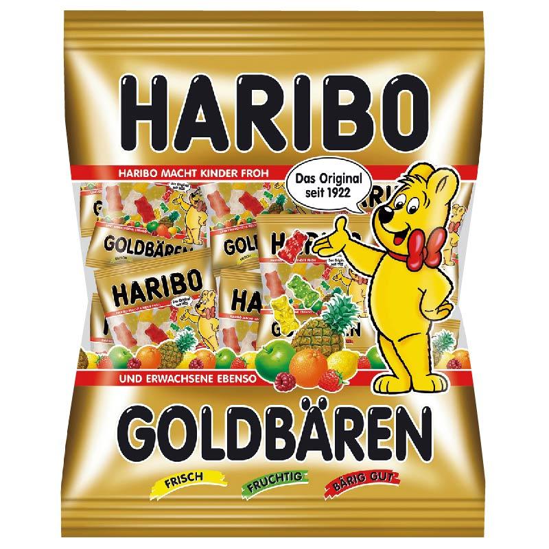 哈瑞寶水果Q軟糖分享包