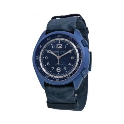 Hamilton/ハミルトン メンズ 腕時計 Khaki Aviation Pilot Pioneer 自動巻き メンズ Watch H80495845