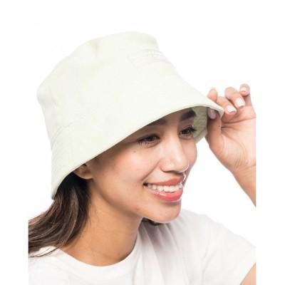BILLABONG / BILLABONG レディース BUCKET HAT バケットハット【2021年春夏モデル】/ビラボンコーデュロイバケハ(バケットハット) WOMEN 帽子 > ハット