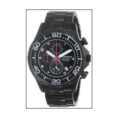 [アクリボス XXIV]Akribos XXIV 腕時計 Black Watch AK663BK メンズ [並行輸入品][並行輸入品]
