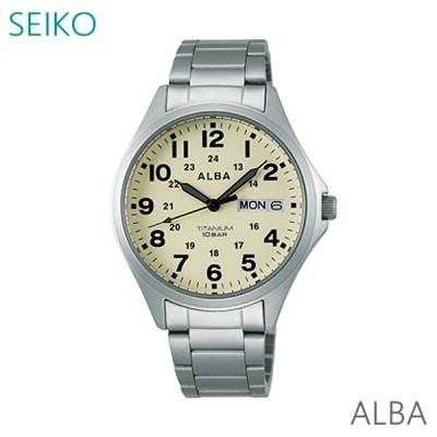 メンズ 腕時計 7年保証 セイコー アルバ AQPJ401 正規品 SEIKO ALBA
