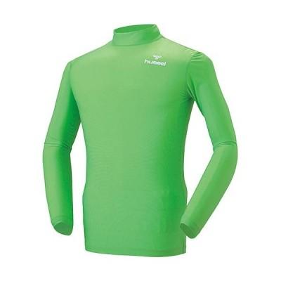 ヒュンメル(hummel) メンズ レディース サッカー フィットインナーシャツ グラス HAP5114 53 トップス アンダーウェア クラブ 部活 練習 試合