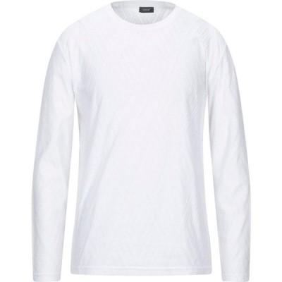 ヨーン YOON メンズ ニット・セーター トップス Sweater White