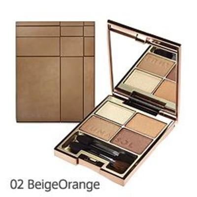 ルナソル スキンモデリングアイズ #02(Beige Orange) 6.7g