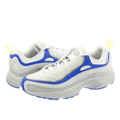 Reebok DAYTONA DMX SC リーボック デイトナ DMX SC SPIRIT WHITE/GREY/VITAL BLUE cn3806
