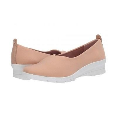 Taryn Rose タリンローズ レディース 女性用 シューズ 靴 ヒール Eliza - Buff