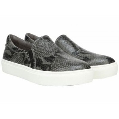 Dr. Scholls ドクターショール レディース 女性用 シューズ 靴 スニーカー 運動靴 Nova Grey/Black【送料無料】