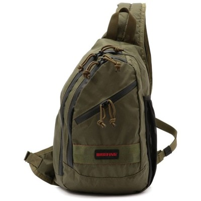 BRIEFING(ブリーフィング) VERSATILE SLING XP [Active Lifestyle Gear] ボディバッグ バッグ 鞄 かばん