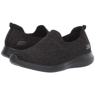 スケッチャーズ SKECHERS レディース シューズ・靴 Ultra Flex - Harmonious Black 2