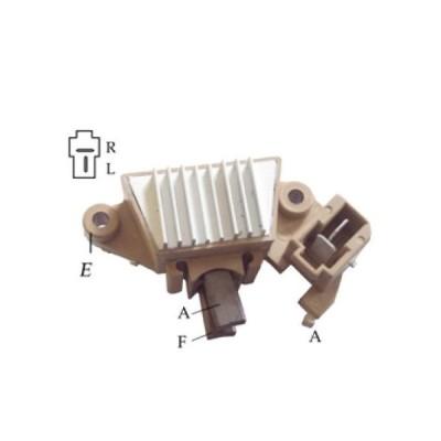 AL オルタネーター 電圧 レギュレーター 適用: 06-084 1ピース AL-JJ-1939