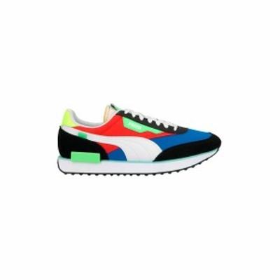 PUMA/プーマ Multicolor Future rider sneakers メンズ 秋冬2020 37114923LAPISBLUEPUMAWHITE ju