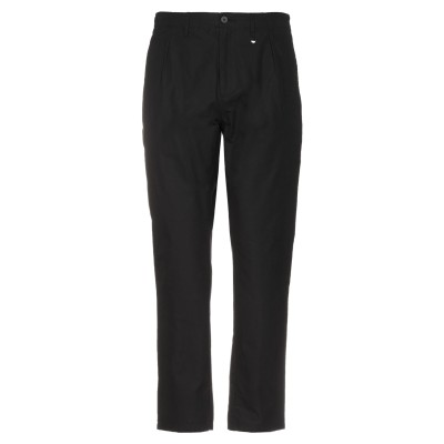 アントニー モラート ANTONY MORATO パンツ ブラック 38 コットン 65% / ナイロン 35% パンツ
