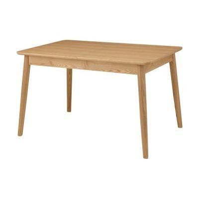 ダイニングテーブル 伸縮 木製 シンプル インテリア 幅120〜150cm コリング テーブル 机 つくえ 木製ダイニングテーブル 安い