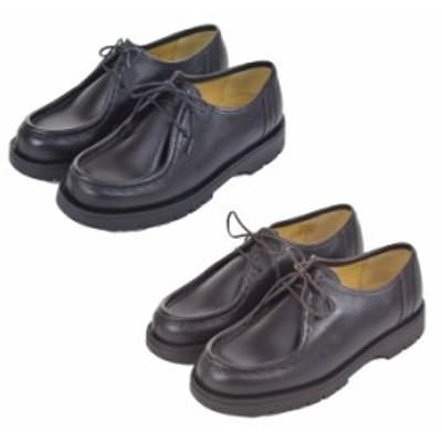 KLEMAN クレマン PADROR パドルシューズ 靴 チロリアン シューズ メンズ  レディース ユニセックス ドレスシューズ レザー