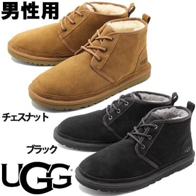 UGGアグ メンズ ブーツ ニューメル UGG 1262-0234