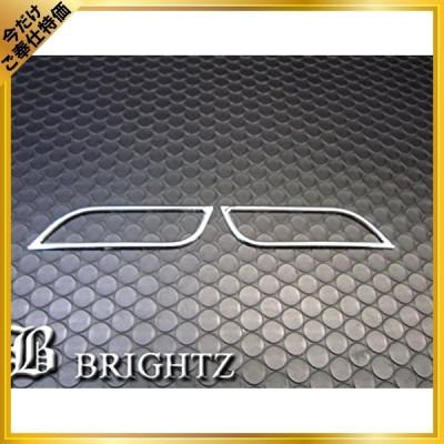BRIGHTZ インプレッサ GH GV GR メッキリフレクターリング Aタイプ 【 REF-RIN-023 】 GH2 GH3 GH6 GH7 GH8 2 3 6 7 8 GVB GVF GRB GRF