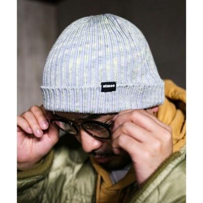 帽子 キャップ atmos KNIT CAP / アトモス ニット キャップ