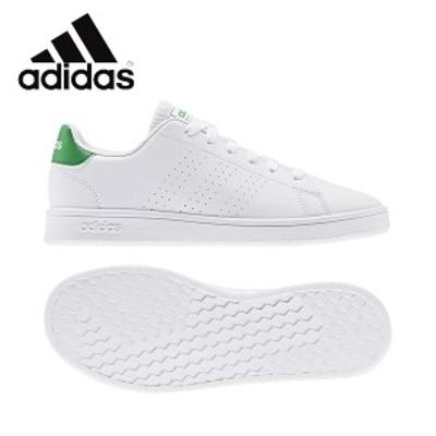 adidas アディダス ADVANCOURT K アドバンコート トレーニングシューズ ジュニア
