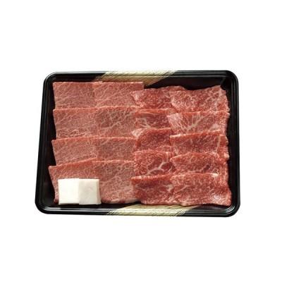 【送料無料】前沢牛霜降り焼肉・赤身焼肉食べ比べ【ギフト館】