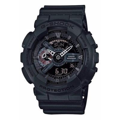 【訳ありボックス アウトレット】Gショック ジーショック 海外モデル 防水 黒 ブラック あすつく 腕時計