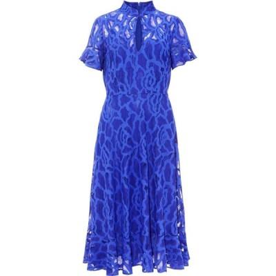 ダンセル Damsel in a Dress レディース ワンピース ワンピース・ドレス lulu lace dress Cobalt