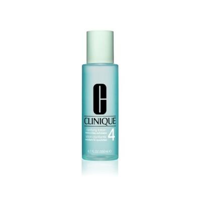 化粧水 クラリファイング ローション 4 (200mL)(ふき取り化粧水)
