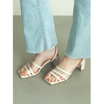 AMAIL / Mature sandal WOMEN シューズ > サンダル