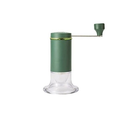 Kyocera Herb and Tea Mill, One, Green