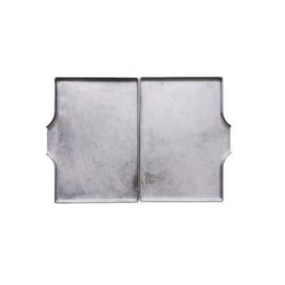 606223 サンテックコーポレーション マルチベーカーPRO専用型 鉄板型 フラット 左右セット