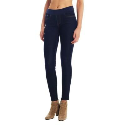 エヴァリーグレー レディース デニムパンツ ボトムス Aria Maternity Jeans