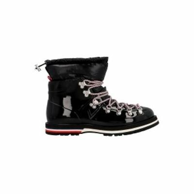 MONCLER/モンクレール Black   Inaya hiking boots レディース 秋冬2020 4G7080002SFD999 ju