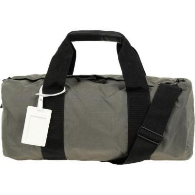 メゾン マルジェラ MAISON MARGIELA メンズ ボストンバッグ・ダッフルバッグ バッグ travel & duffel bag Military green