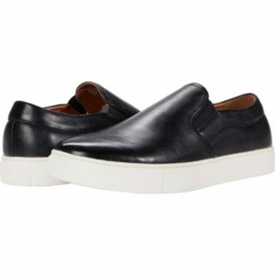 サプライラボ SL by Supply Lab メンズ スニーカー シューズ・靴 Riley Black Solid