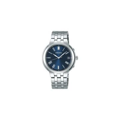 SEIKO セイコー セイコーセレクション ソーラー電波時計 ペアウォッチ SBTM265 メンズ腕時計