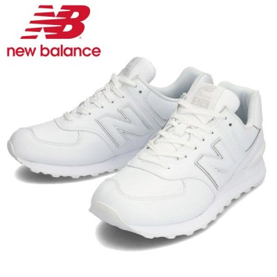 ニューバランス NEW BALANCE ML574 SNA WHITE ホワイト スニーカー メンズ ユニセックス 靴 シューズ ランニング スポーツ 軽い 軽量