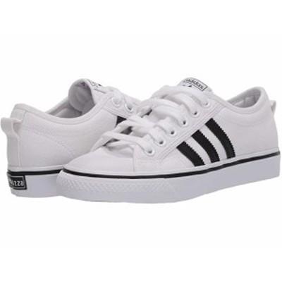 (取寄)アディダス メンズ スケートボーディング ニッツア adidas Men's Skateboarding Nizza Footwear White/Core Black/Footwear White
