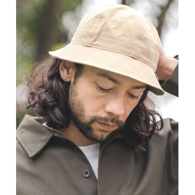 CAMBIO / mko9561-Quick Dry Ring Bucket Hat ハット MEN 帽子 > ハット