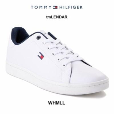 TOMMY HILFIGER(トミーヒルフィガー)スニーカー ローカット メンズシューズ tmLENDAR